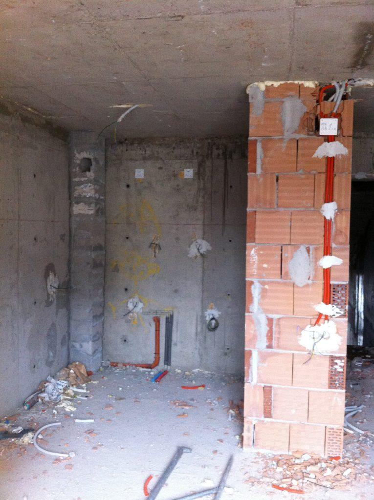 Стройтелно-ремонтни дейности