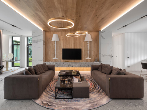H9 House architecture