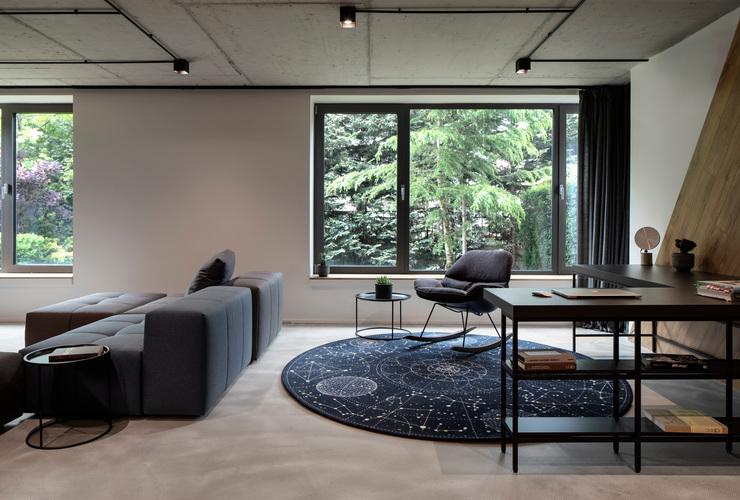 Малък апартамент - студио