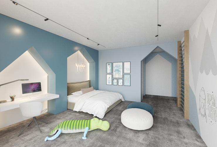 Детска стая за момче
